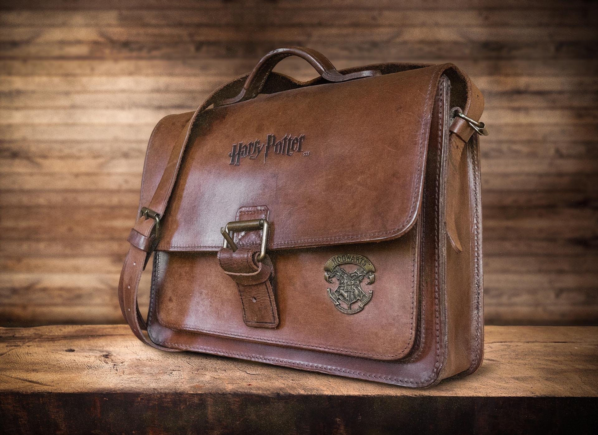 new photos cheap sale new design Puis-je encore acheter un cartable Harry Potter ?